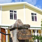 Villa Pandanus,  Port Mathurin