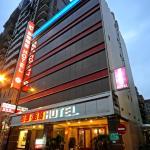 Dolamanco Hotel, Taipei
