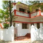 Maison Casero Home Stay, Cochin