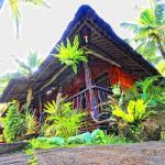 Villa de Pico Highland Beach Resort,  Puerto Galera