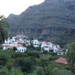 Apartamentos Rurales Reyes, Fátaga