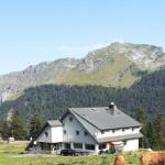 Hotel Pictures: Chalet Les Oursons, Boutx