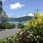 Hotelbilleder: Studio Apartment with Seaview, Airlie Beach