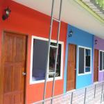 Roythai Resort, Krabi town