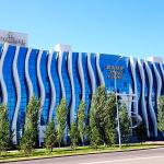 Royal Park Hotel & SPA, Astana