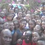 Lemajo Paradise Village,  Ukunda