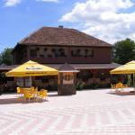 Vila Cristina, Sarmizegetusa