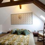 Hotel Pictures: Cottage of Chateau de Troussay, Cheverny