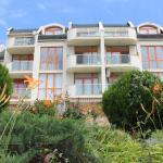 Apartments Sea Gate, Sveti Vlas