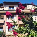 Fotografie hotelů: Kastela Guest House, Chernomorets
