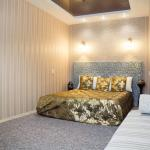 Apartment LUX near Most-City, Dnepropetrovsk