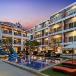 FX Hotel Pattaya,  Pattaya South