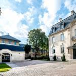 Hotel Pictures: Les Suites du 33, Épernay
