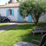 Hotel Pictures: Gite du Moulin de la Croix, Arces-sur-Gironde