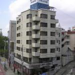 Nagasaki City Hotel Annex 3, Nagasaki
