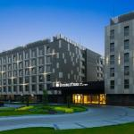 DoubleTree by Hilton Krakow Hotel & Convention Center,  Kraków
