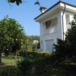 Villa Deniz, Kemer
