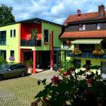 Hotel Pictures: Rothsee Hotel, Allersberg