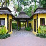 Supatra Hua Hin Resort, Hua Hin