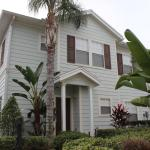 Lucaya Village Townhouse 2524,  Kissimmee