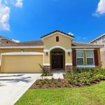 Solterra Resort Villa 2 2455,  Davenport