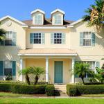 Reunion Resort Villa 349 349, Kissimmee