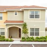 Paradise Palms Townhome 1665, Kissimmee