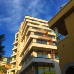 Blue Sky Apartment,  Budva
