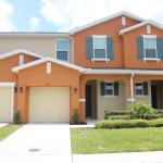 Compass Bay Townhouse 2659, Kissimmee