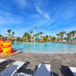 Champions Gate Resort Villa 2719, Davenport