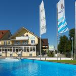 Hotel Pictures: Hotel Huberhof, Allershausen