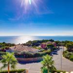 Hotel Pictures: Villa Bona Vista, Badia Blava