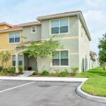 Paradise Palms Townhome 1677, Kissimmee