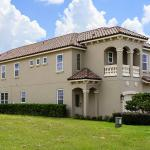 Reunion Resort Villa 312 312, Kissimmee