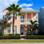 Reunion Resort Villa 437 437, Kissimmee