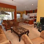 Windsor Palms Resort Villa 2395, Kissimmee