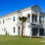 Reunion Resort Villa 344 344, Kissimmee