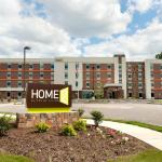 Home2 Suites by Pittsburgh - McCandless, McCandless Township