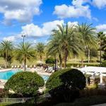 Reunion Resort Condo 334 334, Kissimmee