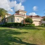 Reunion Resort Villa 331 331, Kissimmee