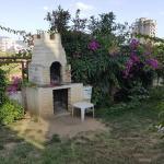 Atmaca Villa, Mahmutlar