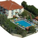 Hotel Babadag,  Ovacik