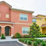 Paradise Palms Townhome 1680, Kissimmee