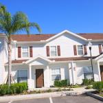 Paradise Palms Townhome 1682, Kissimmee