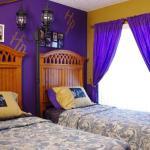 Indian Ridge Villa 1602 1602, Orlando