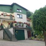 Villa Almira,  Polanica-Zdrój