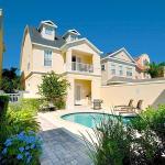 Reunion Resort Villa 422 422, Kissimmee
