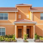 Paradise Palms Townhome 1667, Kissimmee