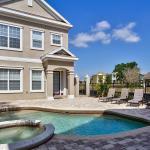 Arcadia Estates Villa 25 259, Orlando