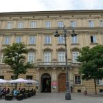 Apartamenty w Pałacu Pod Baranami, Kraków